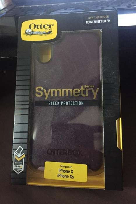 Otter Box Symmetry Originalpara Iphone10