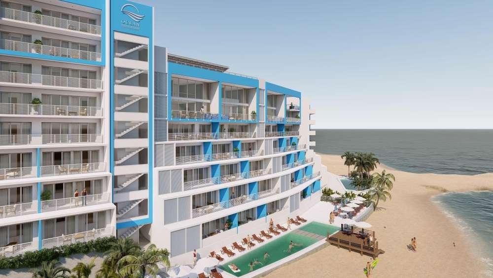 Venta de Departamentos de 2 Dormitorios en Ocean Club