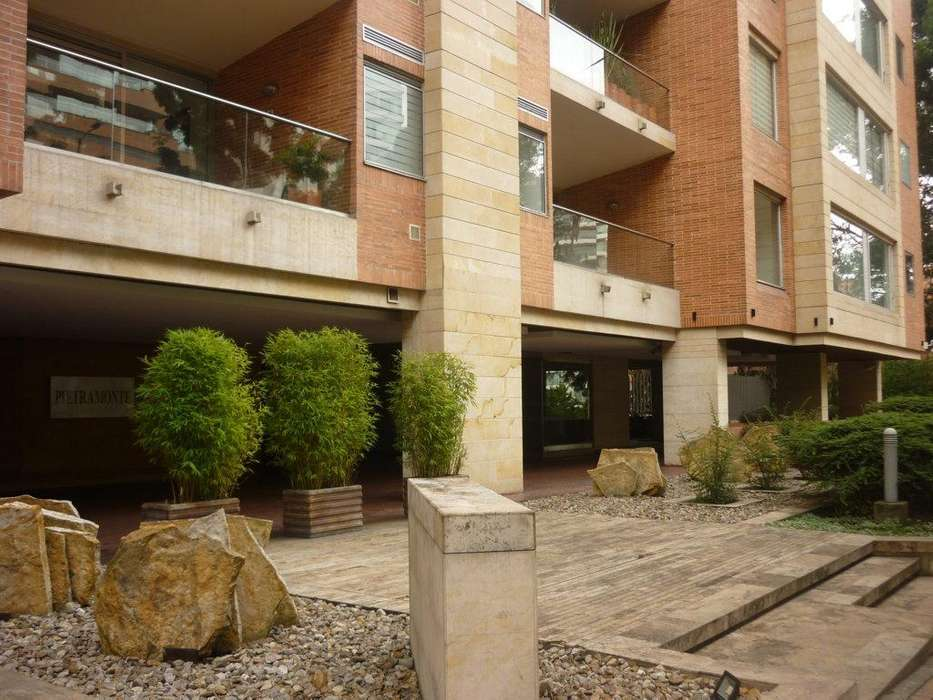 Apartamento, Venta, Bogota, ROSALES, VBIDM1180