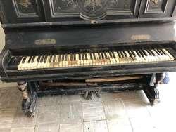 Pianos de Cola