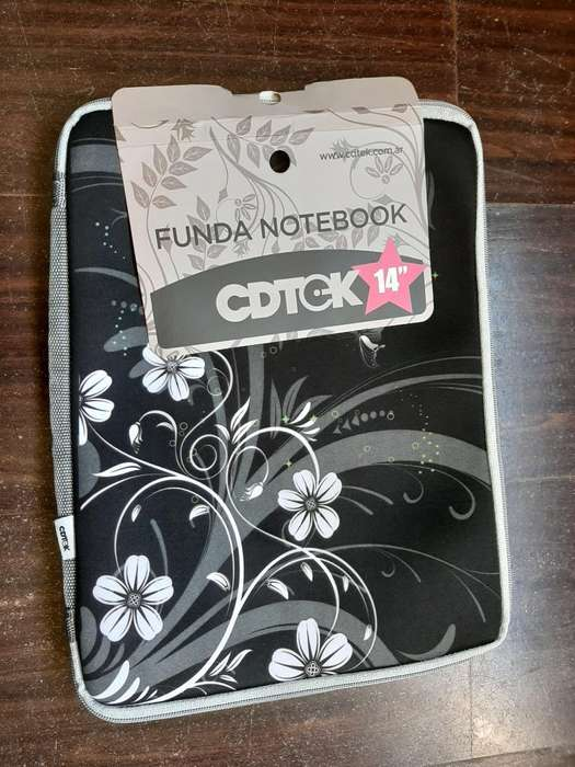 Vendo Funda Notebook de 14''