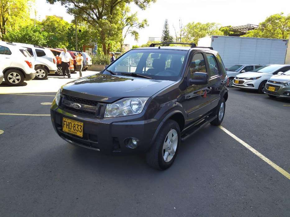 <strong>ford</strong> Ecosport 2010 - 93840 km