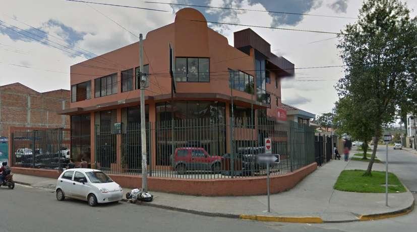 Edificio Comercial-Rentero esquinero Sector FERIA LIBRE - BATAN SHOPPING