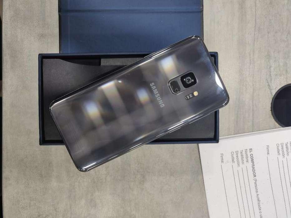<strong>samsung</strong> Galaxy S9 64gb en Buen Estado