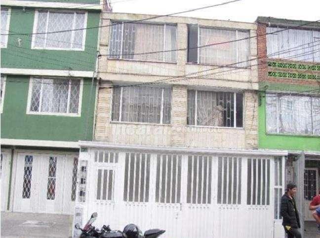 Casa en Venta Bogotá San Marcos Cod. 3037646