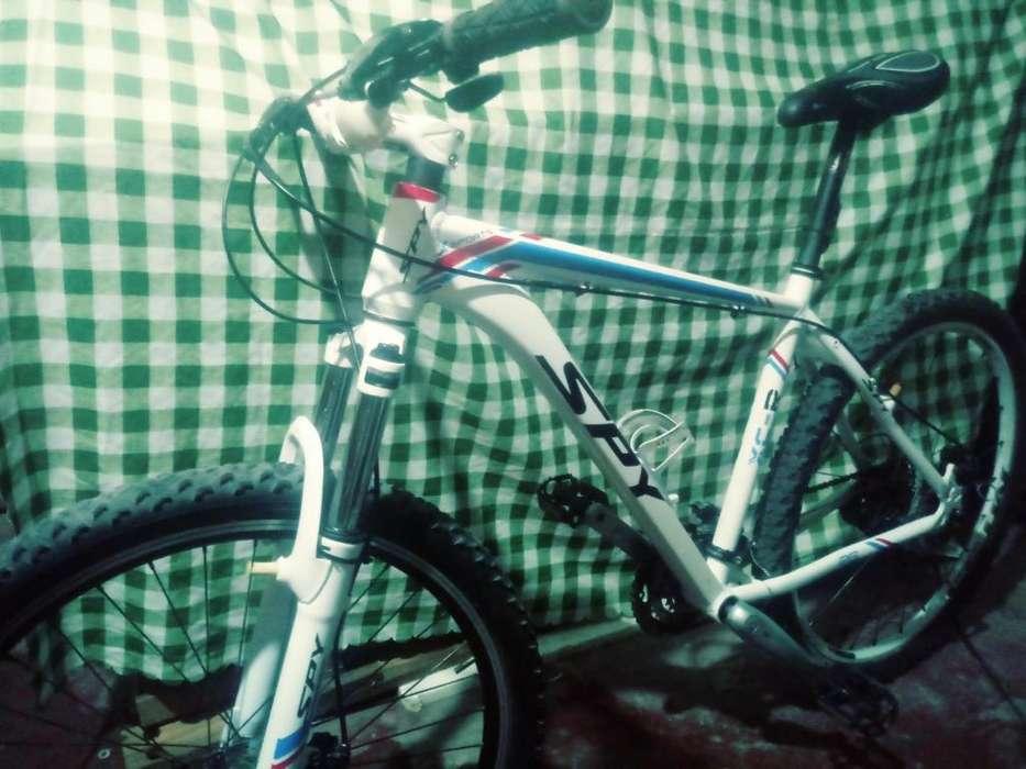 mountain bike SPY xcr 12.000.-