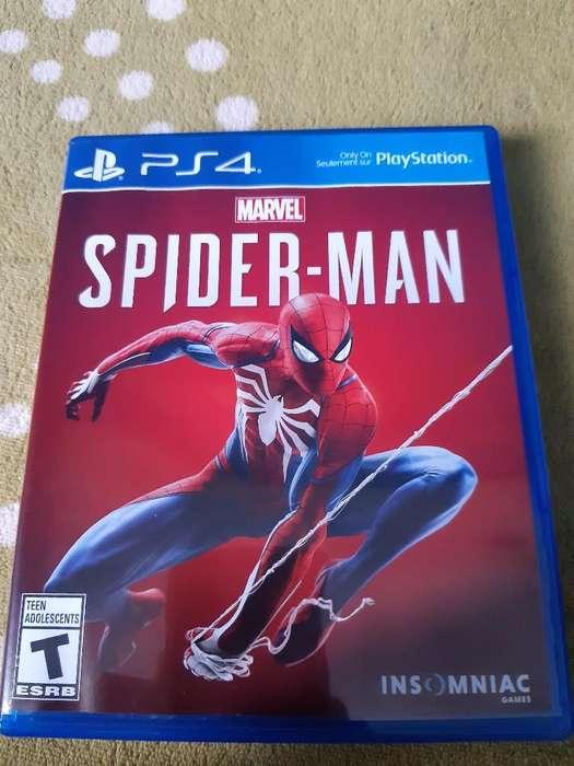 Spider-man Permuto por Interés