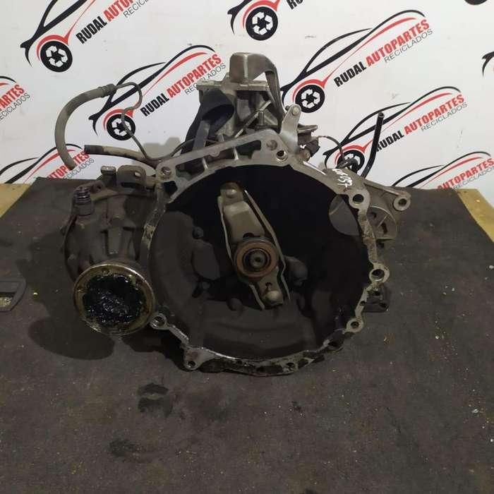 Caja De Velocidades Volkswagen Bora 15200 Oblea:03304030