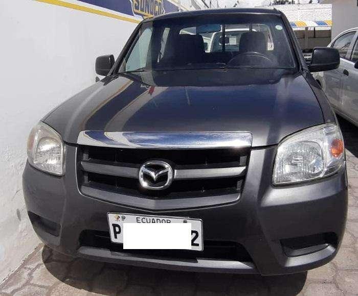 Mazda BT-50 2014 - 142450 km