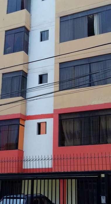Venta de Departamento en La Perla CS007