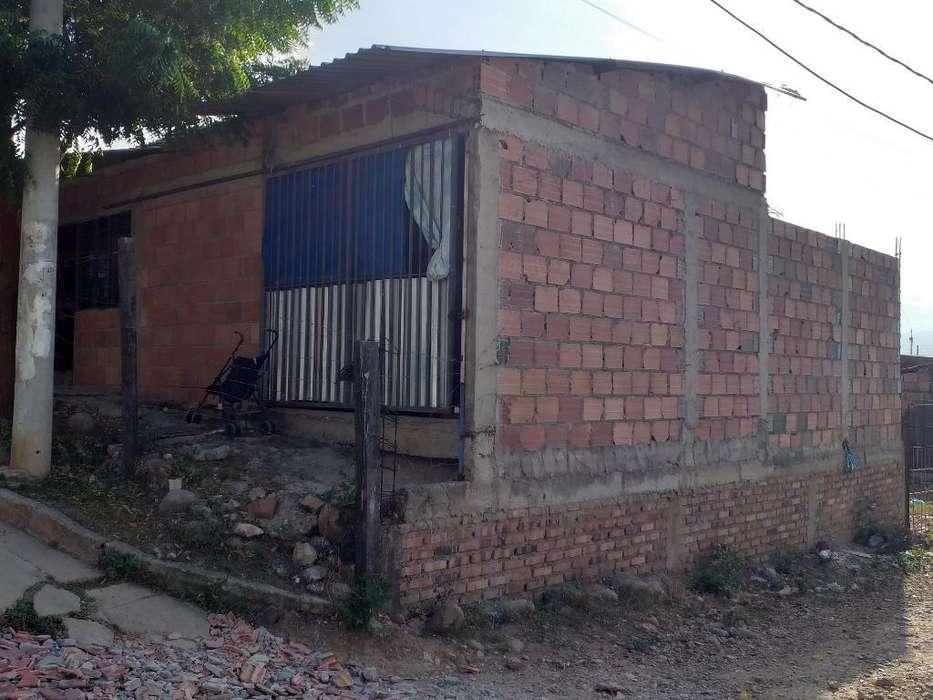 Vendo Casa Lote.nuevo Horizonte