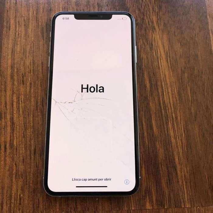iPhone Xs Max Libre Operadores