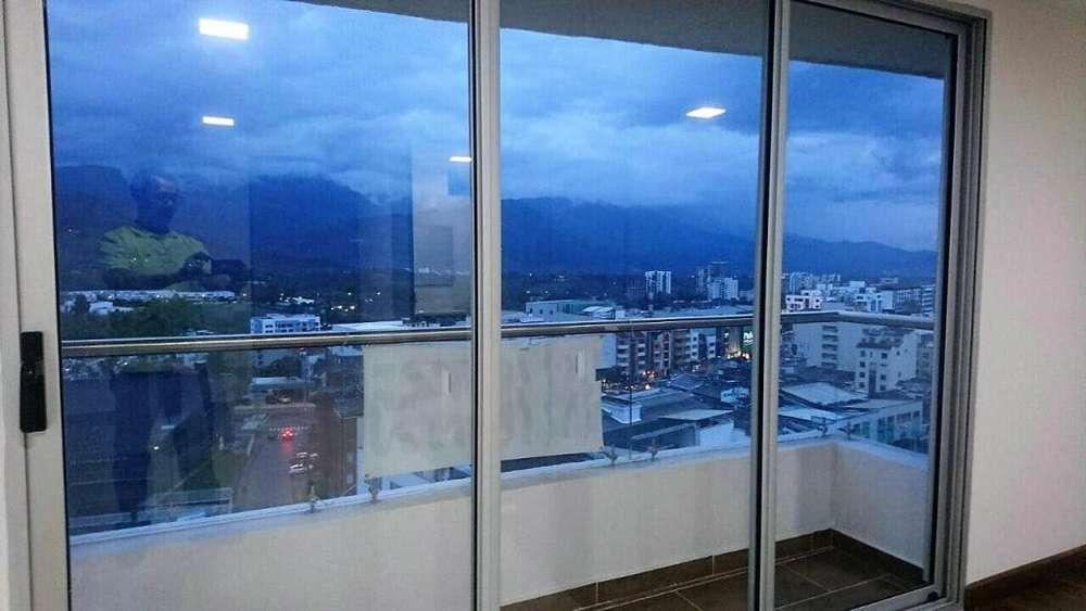 Apartaestudio en venta en Laureles 2000-483 - wasi_543440