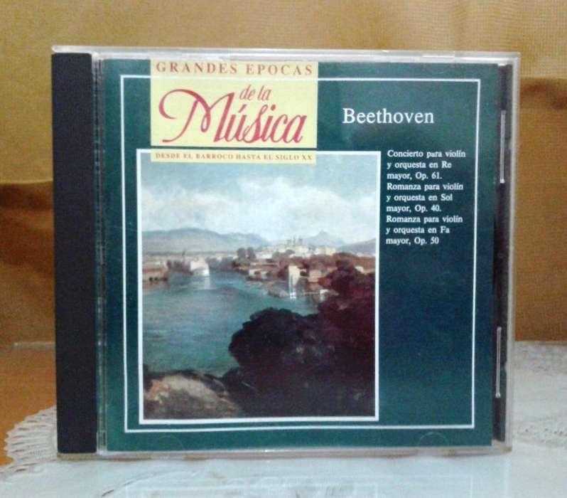 Beethoven: Grandes Épocas de la Música