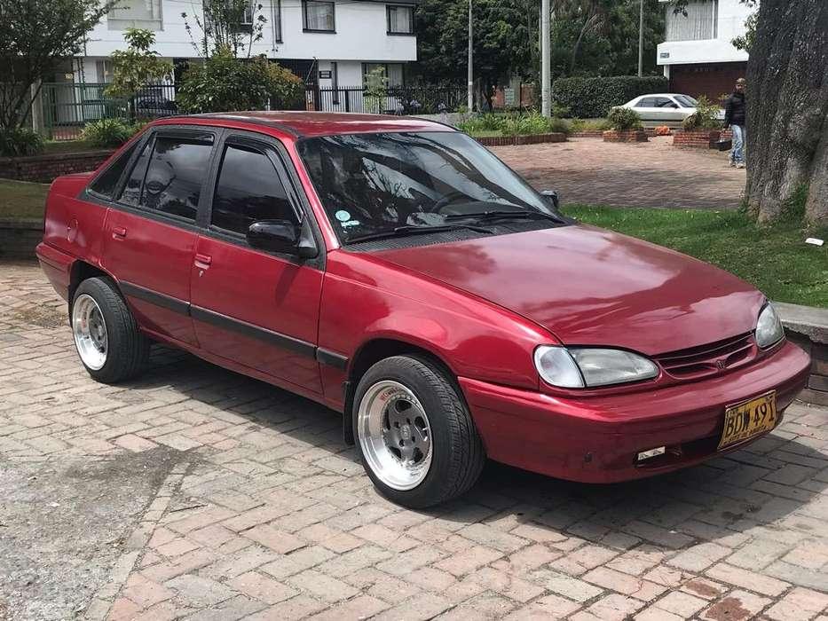 <strong>daewoo</strong> Racer 1994 - 20000 km