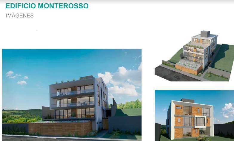 <strong>departamento</strong> en Venta en Cumbaya, Urbanización Vista Grande