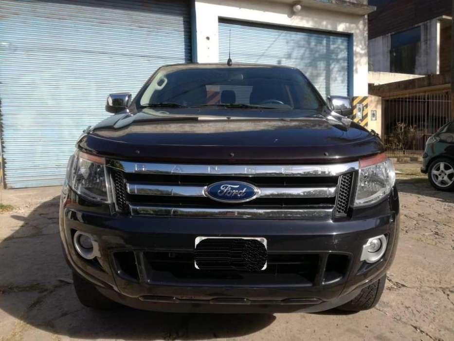 Ford Ranger 2014 - 95000 km