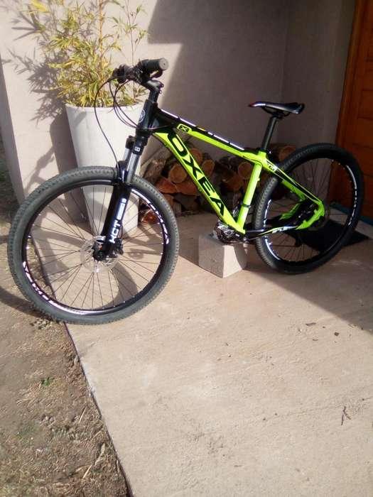 Bicicleta oxea eikon 27vel rod 27.5