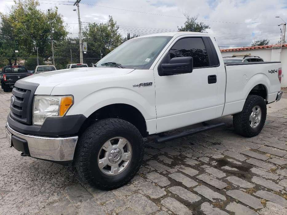 <strong>ford</strong> F-150 2010 - 165000 km