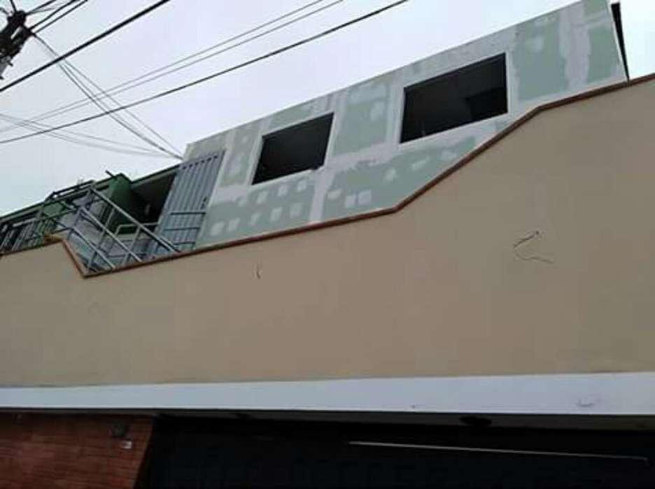 Drywall, Ampliaciones, Remodelación