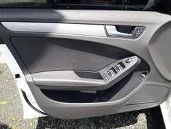 Audi A4 2015, MT, 1.8