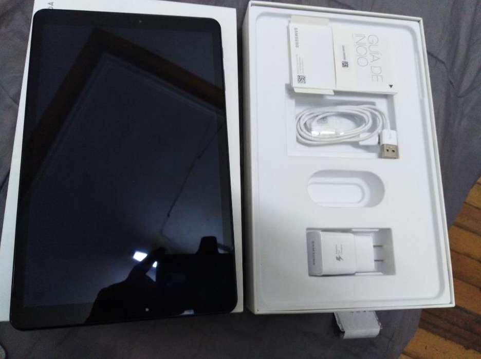 Vendo Tablet Samsung Galaxy a 10.5