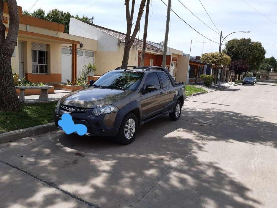 Fiat Strada Adventure 2014 - 1111111 km