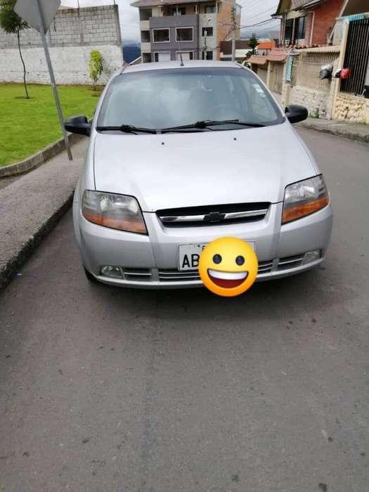 Chevrolet Aveo 2010 - 150000 km
