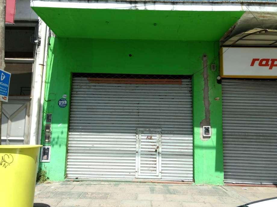 Local en alquiler en Jose Ingenieros