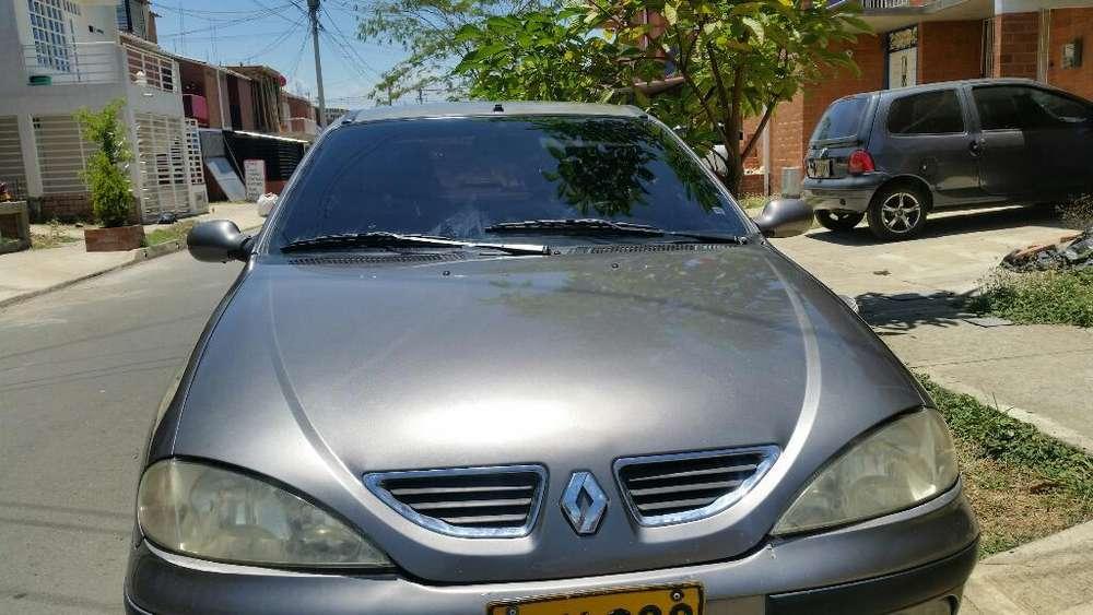 Renault Megane  2004 - 172000 km