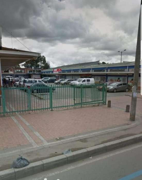Locales en Arriendo C.c Fontibon