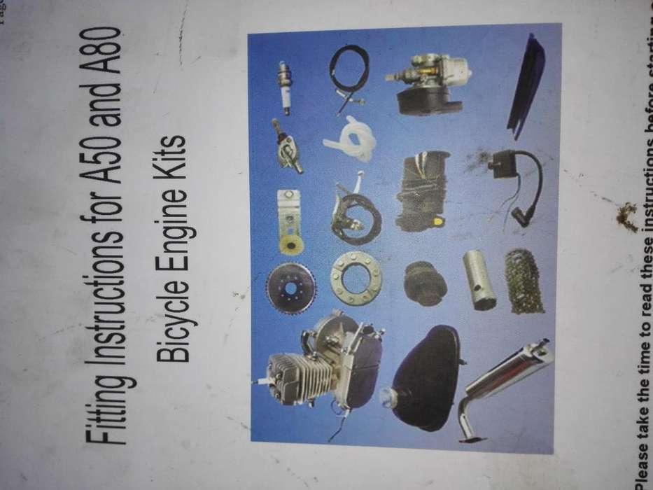 Vendo Kit de Motores de Bicicletas al por Mayor y por unidades 3148736117