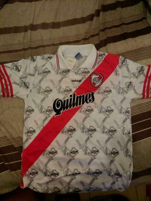 River Plate 97 Xl