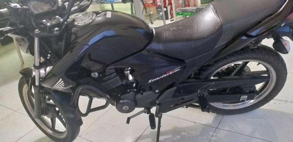 <strong>honda</strong> Cb150 Modelo 2014