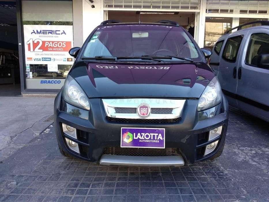 Fiat Idea 2014 - 97000 km