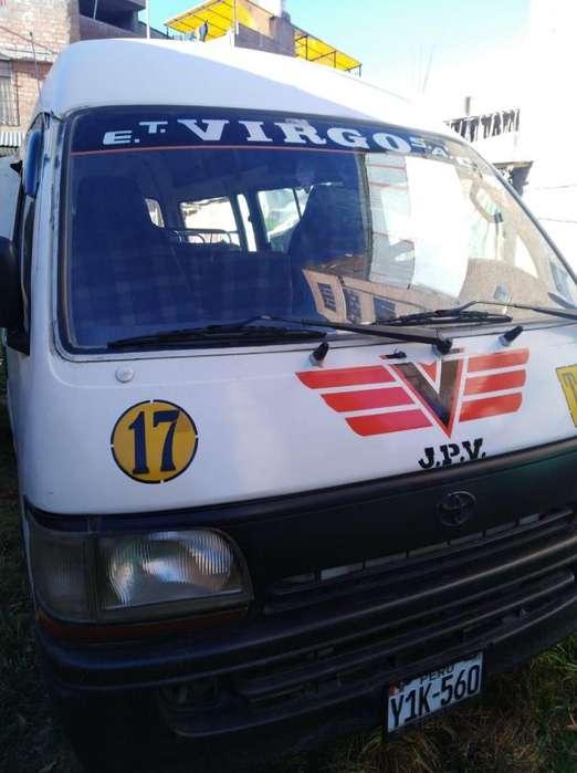 Toyota Otro 1996 - 145000 km