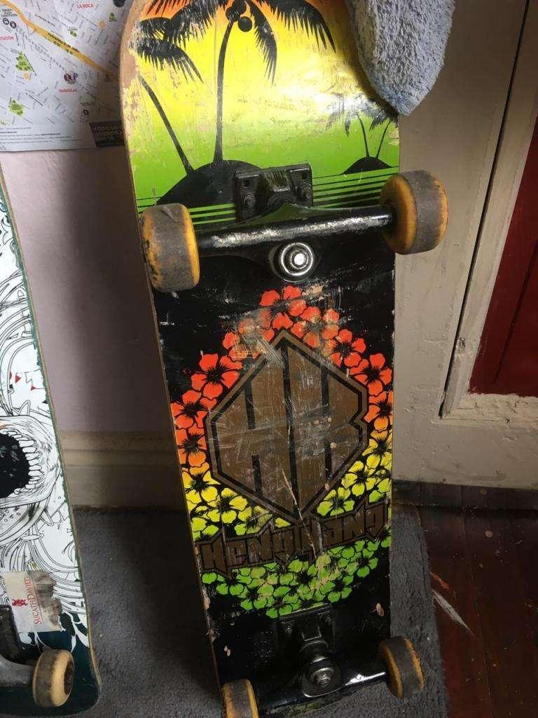 Skate 7,45