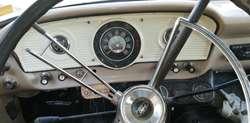 Ford F 100 1964 V8