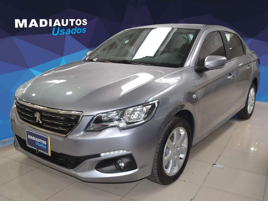 Peugeot 301 2020 - 7000 km