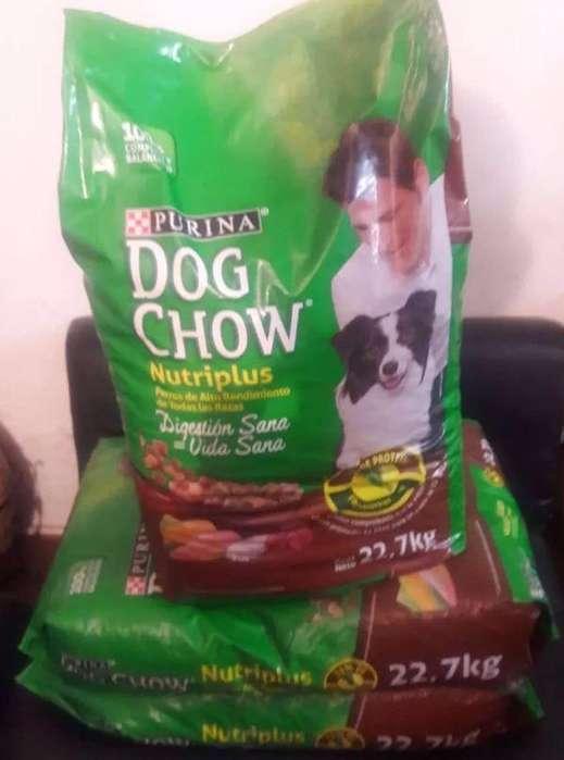 Dog Chow 22.7 Kg