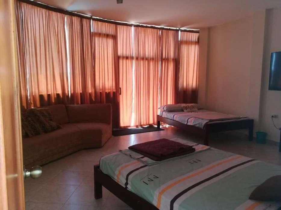 Habitaciones Playas Villamil 0984044916