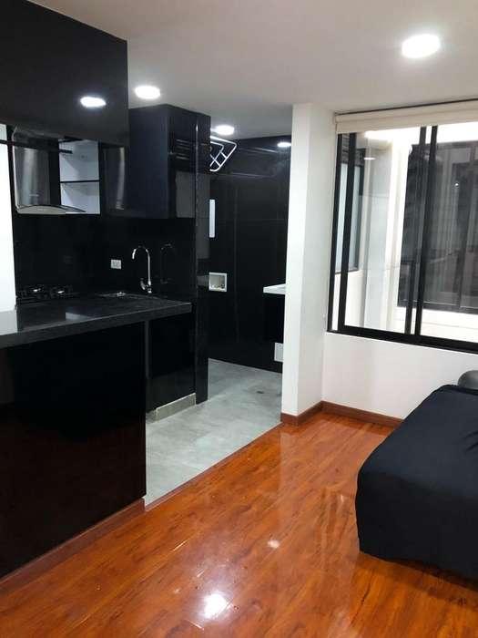 Venta negociable apartamento