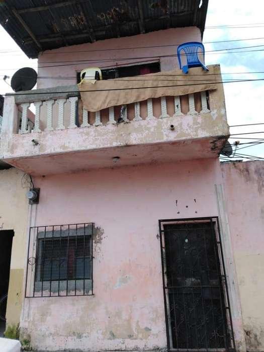 Casa en Venta Fertiza Coop. Santiaguito De Roldos
