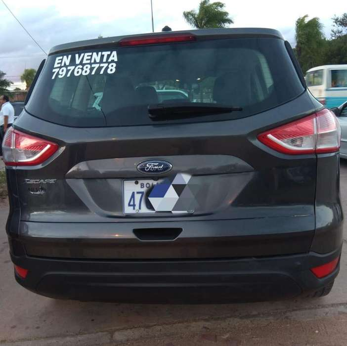 Ford Escape 2016 - 0 km