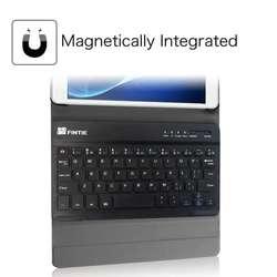 Keyboard Case fintie Para Galaxy Tab a 10.1 spen Teclado, Tienda C.Comercial