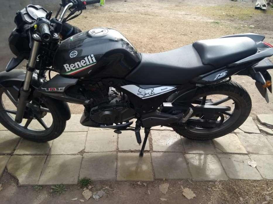 Benelli Tnt 150cc