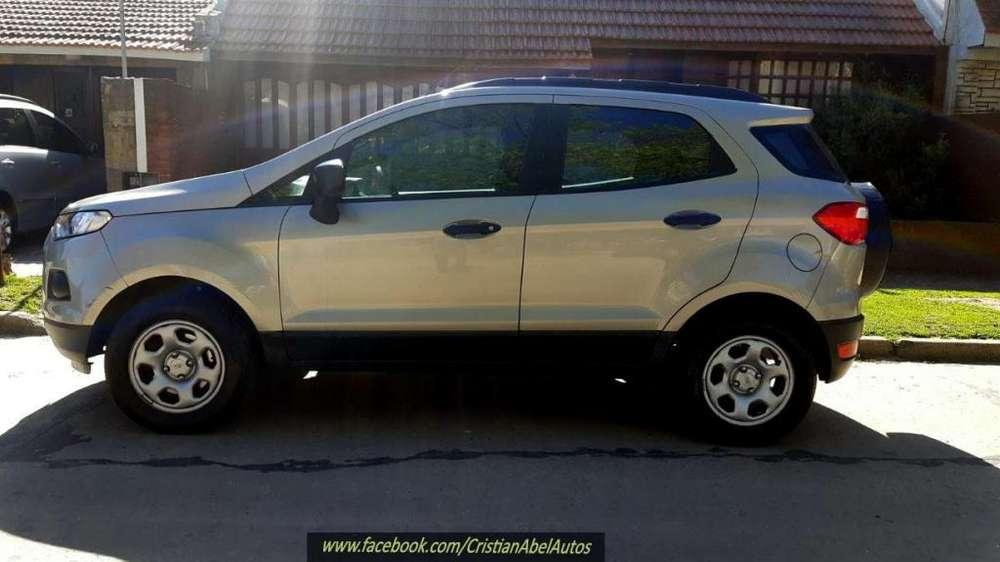 Ford Ecosport 2013 - 60000 km