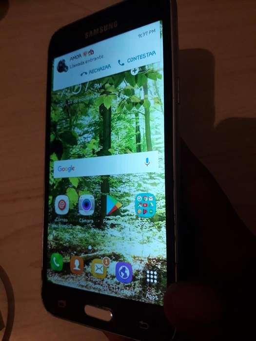 Samsung J3 2016 Estado 8.9 de 10 Dua Sim