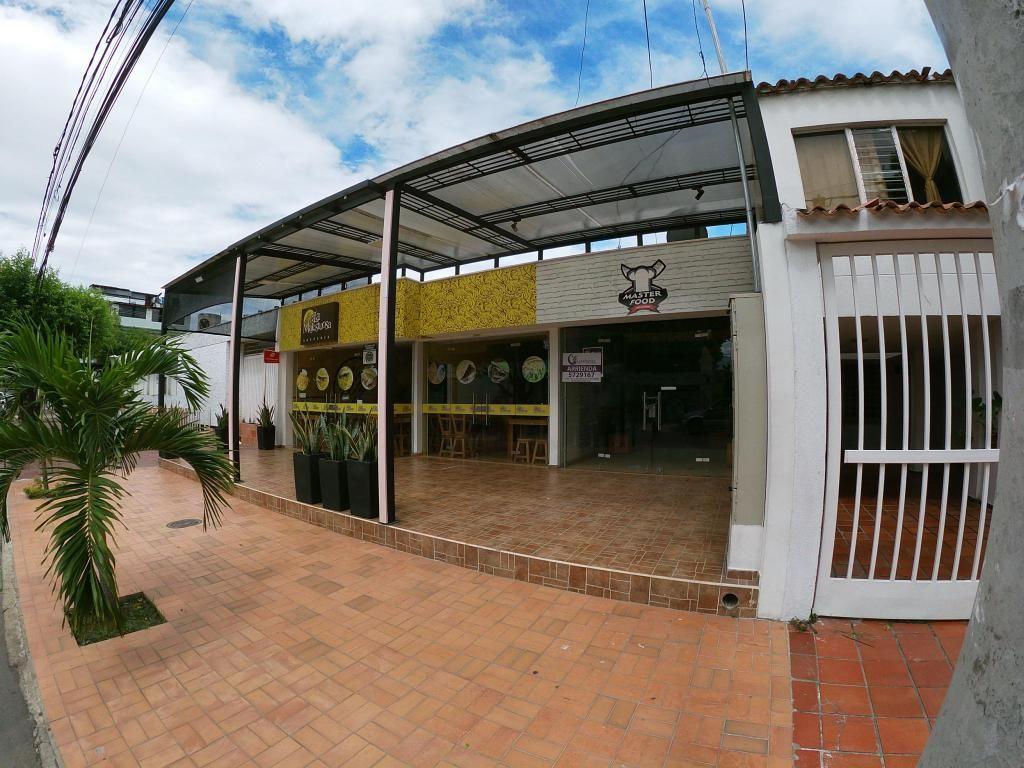Arrienda Local, Caobos, Código: 1164