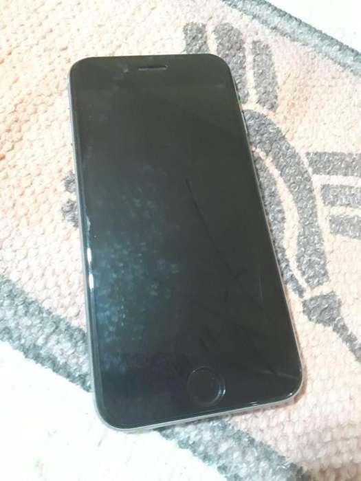 iPhone 6 (leer)